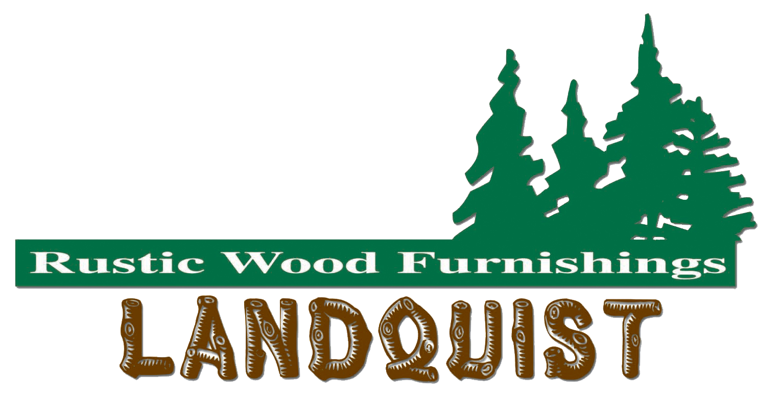 Mike Landquist Helped Start Rustic Wood Furnishings In 2000, With The Idea  To Create One Of A Kind Rustic Furniture Pieces From Local Wood, And Sell  Them On ...