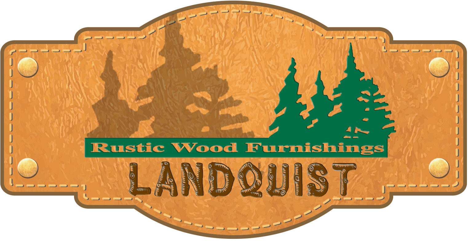 Landquist Rustic Wood Furnishings