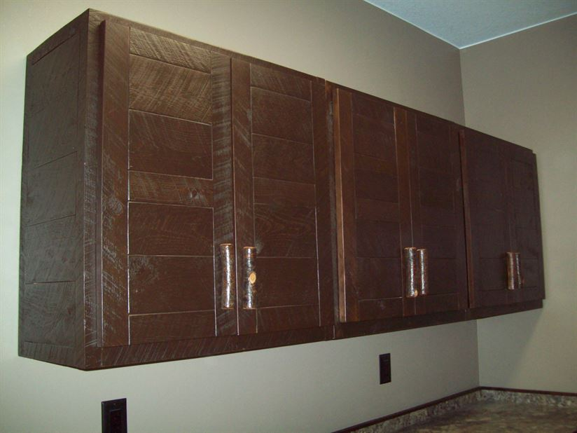 Large Cabinets